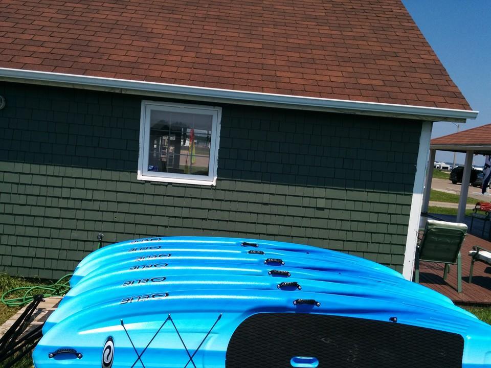 Shediac Paddle Shop