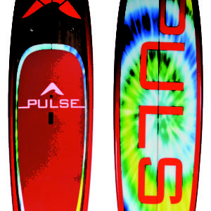 Pulse Boards